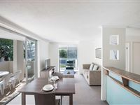 1 Bedroom Apartment - BreakFree Diamond Beach Broadbeach
