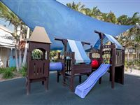 Kids Playground - BreakFree Diamond Beach Broadbeach
