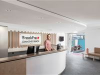 Lobby - BreakFree Diamond Beach Broadbeach