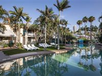 Swimming Pool - BreakFree Diamond Beach Broadbeach
